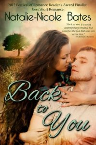 Back to You by Anna Nicole Bates