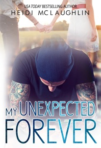 My Unexpected Forever by Heidi McLaughlin1