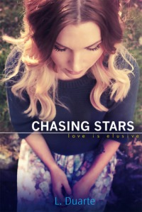 Chasing Stars by L. Duarte