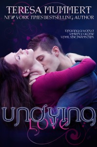 Undying Love - Teresa Mummert - med res