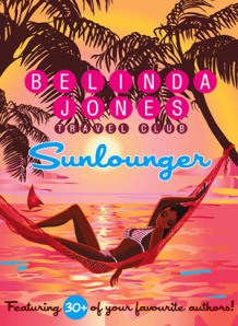 Sunlounger by Belinda Jones Travel Club