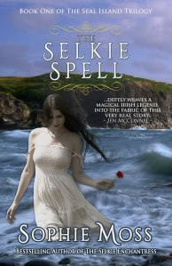 The Selkie Spell (Seal Island Trilogy #1) by Sophie Moss