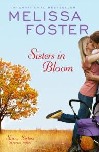 Sisters in Bloom