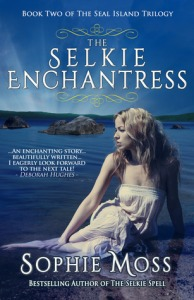 The Selkie Enchantress