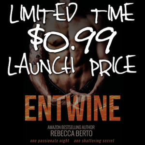 Entwine - 0.99 launch