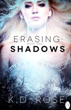 Erasing - Shadows