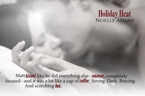 Holiday Heat teaser 3
