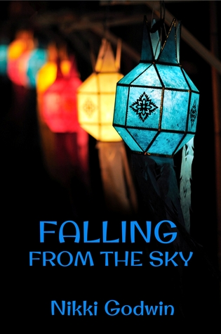 Falling From the Sky by Pam Goodwin