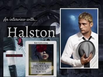 Halston Banner