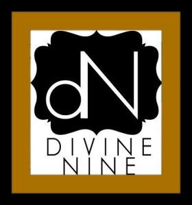 Divine Nine Logo2