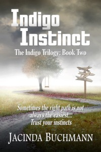 Indigo Instinct