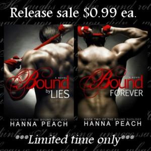 Bound#2 Sale 403x403