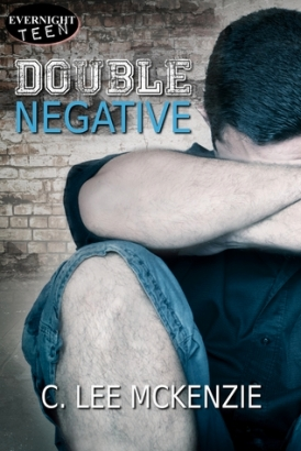 Double Negative Cover