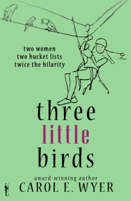 Three Littel Birds