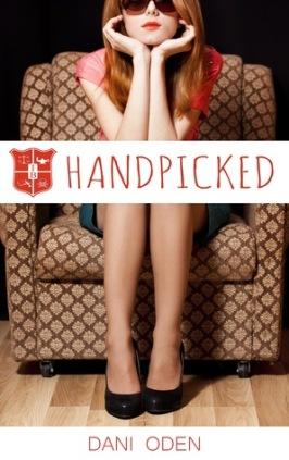 Handpicked (Pledged #1) by Dani Oden