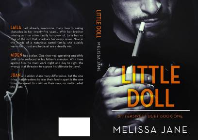 Little Doll full cover