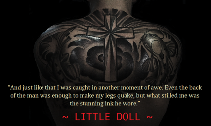 Little Doll teaser5