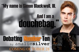 Teaser - Debating Number Ten