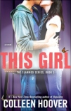 This Girl (Slammed #3) by Colleen Hoover