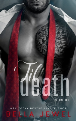 BELLA JEWEL TIL DEATH AMAZON KINDLE EBOOK COVER