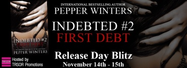 first debt-release blitz