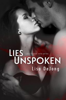 lies unspoken cover
