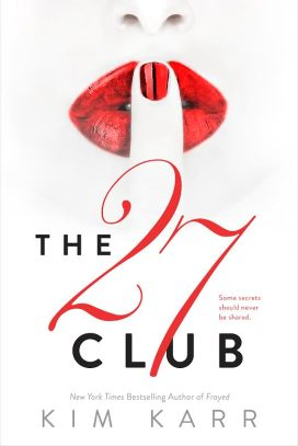 the 27 club cover