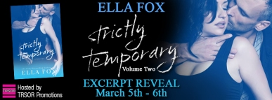 streictly temporary 2 excerpt reveal